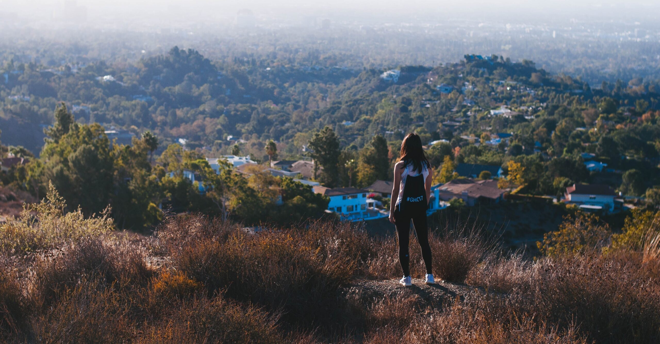 Add These Los Angeles Hikes to Your To-Do List
