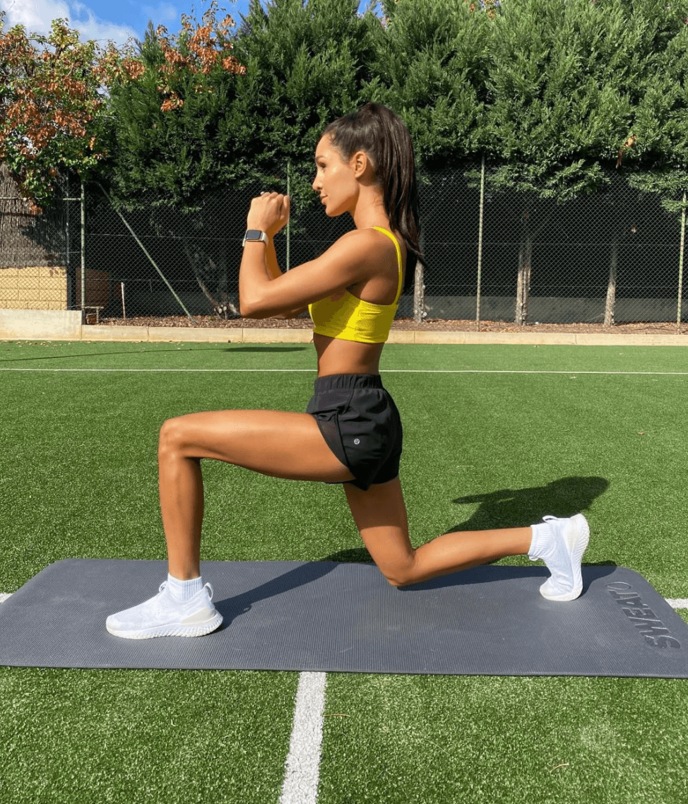 4 of the Best Fitness Influencers for At-Home Workouts