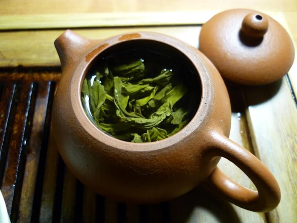 beneficial chinese teas china around the world tea leaves pot kettle culture cultural