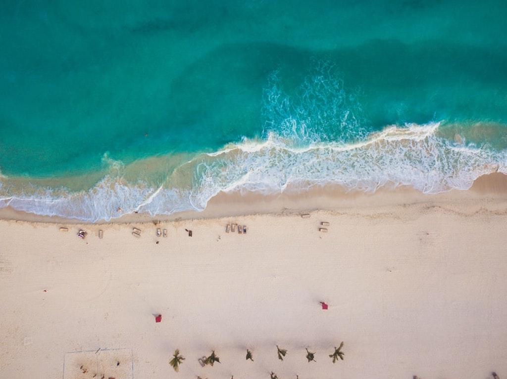 travel destinations for canadians beach mexico pacific atlantic ocean sea relaxing vacation
