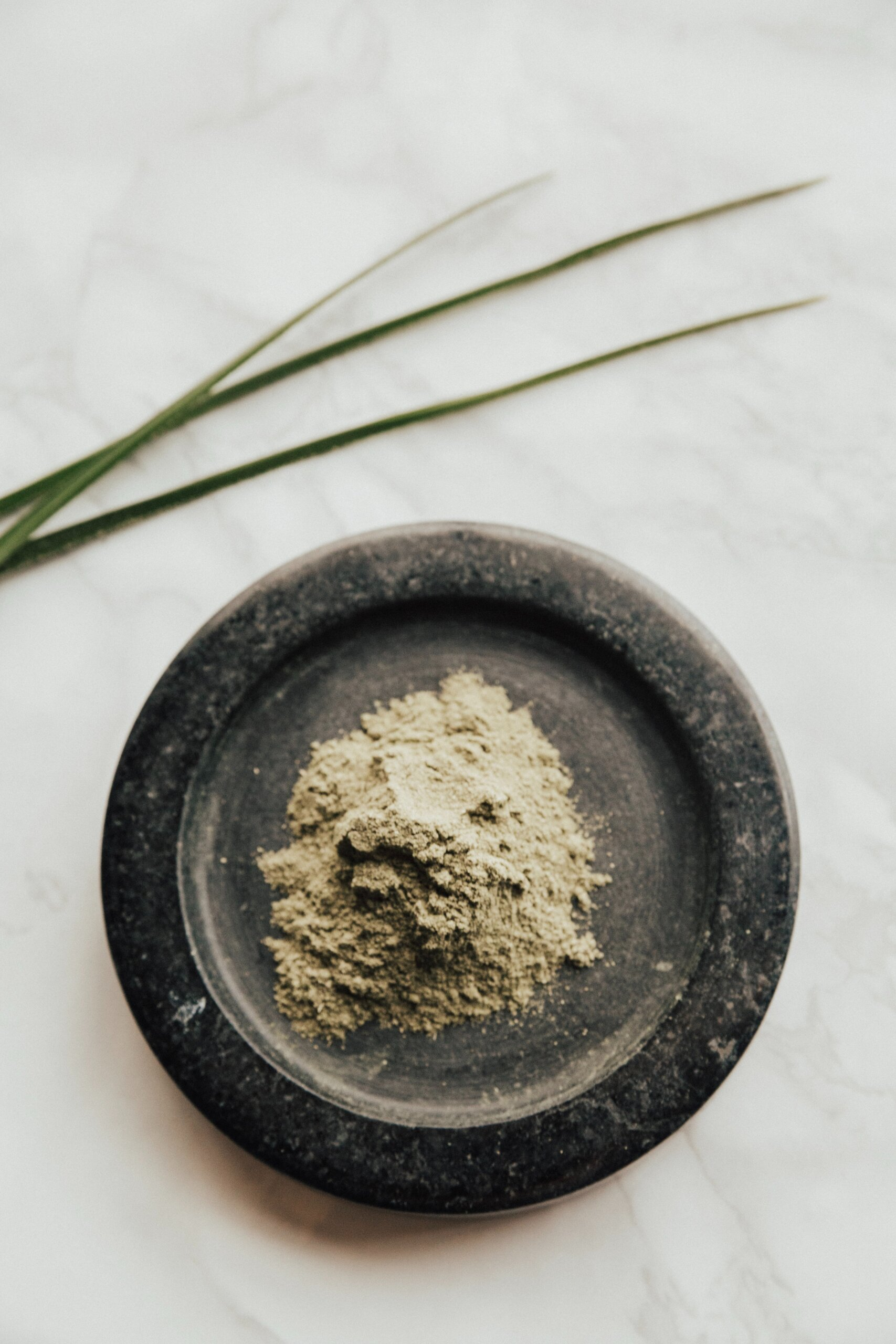 Natural Asian Beauty Ingredients