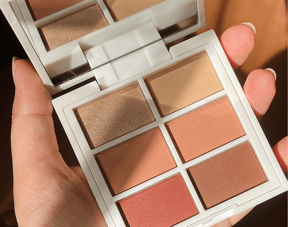 Clean Beauty Products ilia necessary eyeshadow palette eco friendly sustainable cruelty free options