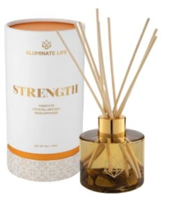 Strength Reed Diffuser