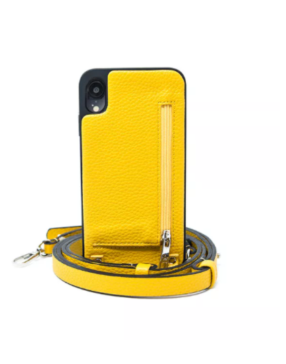 xr iphone case with strap wallet