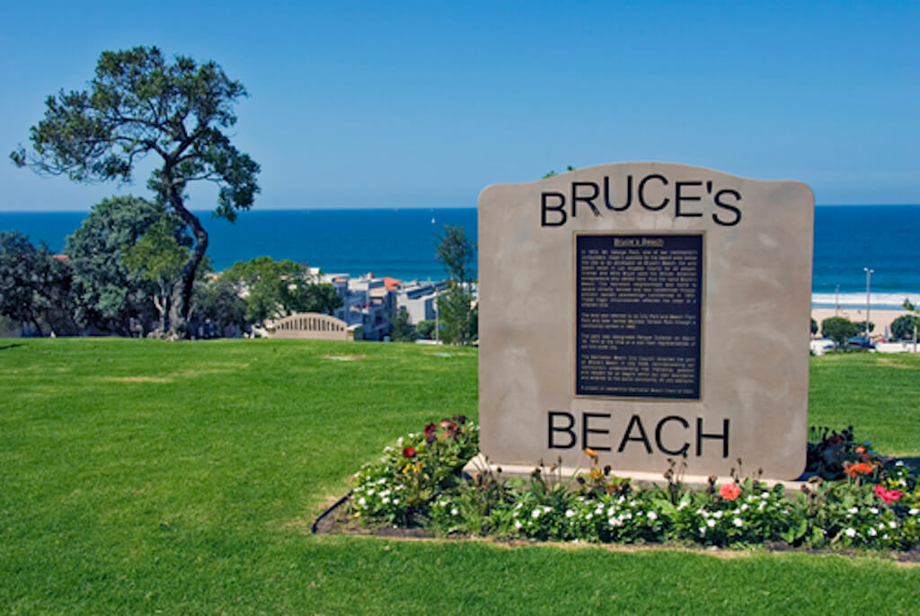 Eco-Friendly Things to do in LA: Beaches