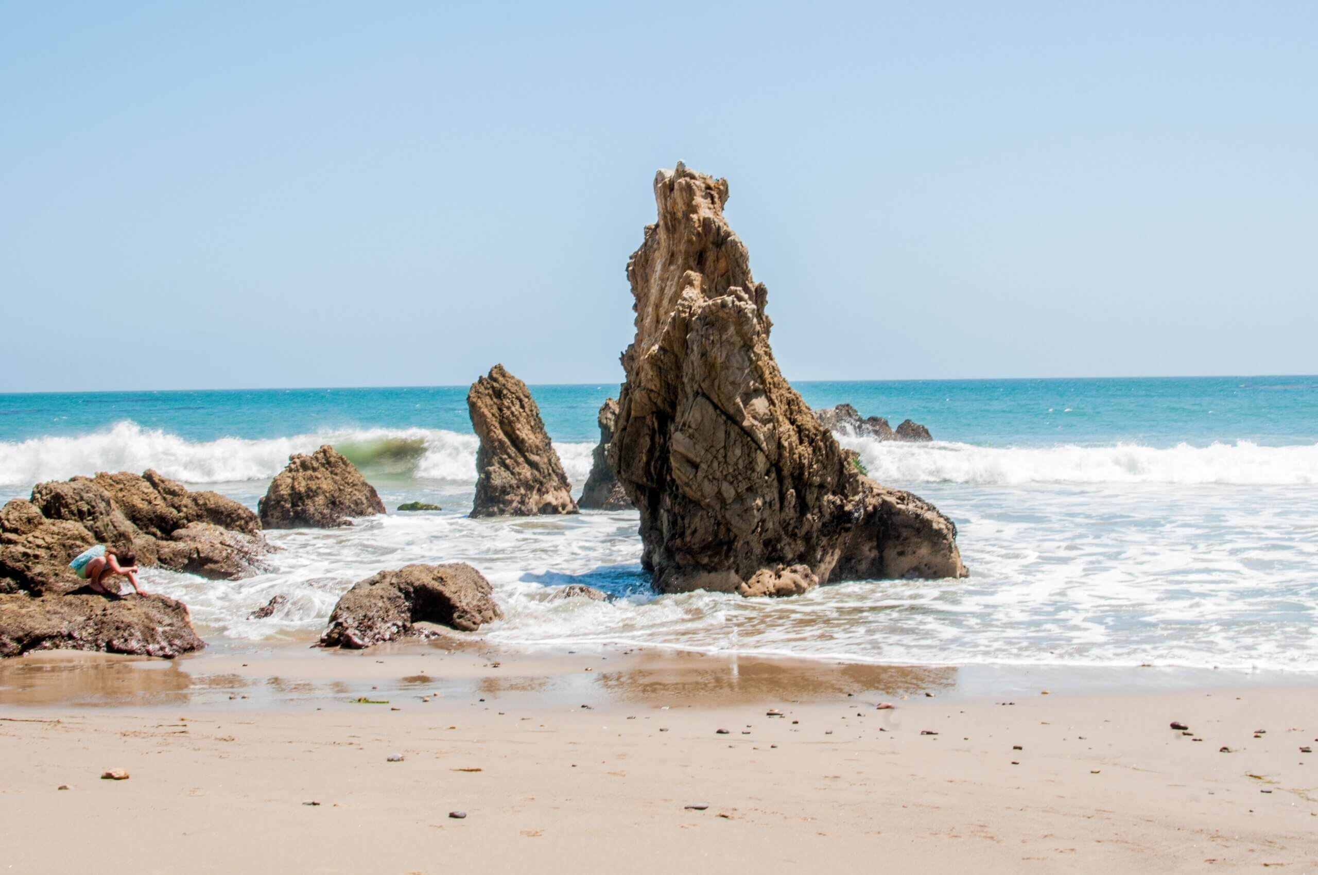 Eco-Friendly Things To Do In LA – Beach  Guide