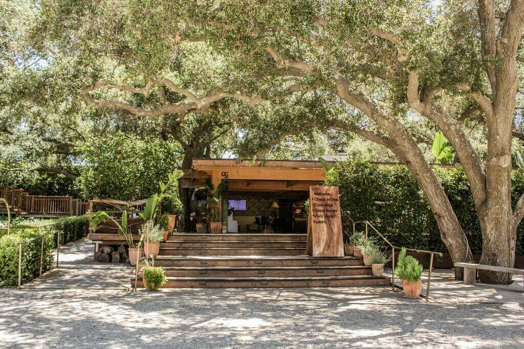 Things to Do in Malibu, Calamigos Guest Ranch