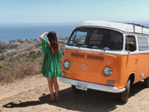 Things to do in Malibu, VW Bug Wine Tour