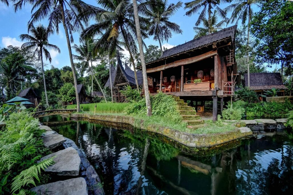 Stay & Play: Most Unique Hotels in Bali