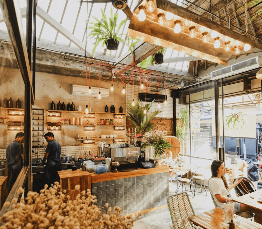 Bites of Perfection: Best Places to Eat in Bali