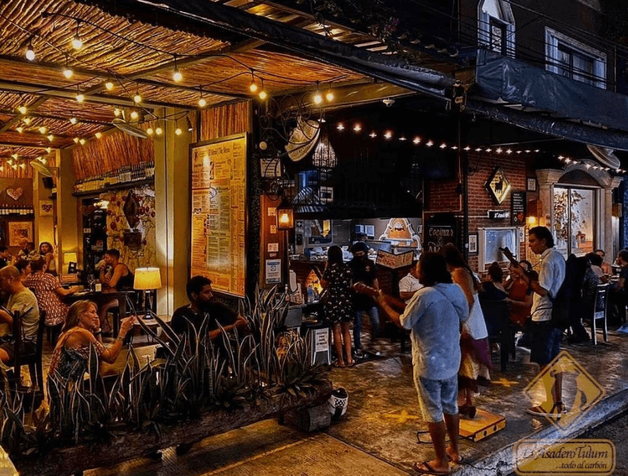 6 Delicious Restaurants in Tulum to Add to Your Itinerary