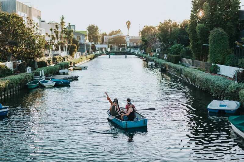Our 4 Favorite Things to Do in Marina del Rey