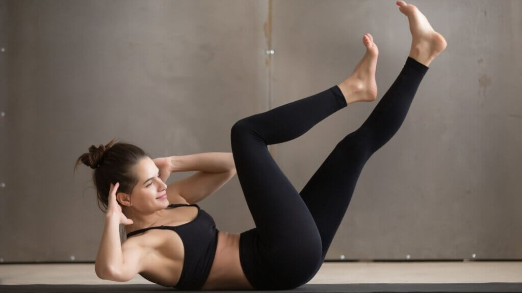 At-Home Workouts You Can Do Without Equipment