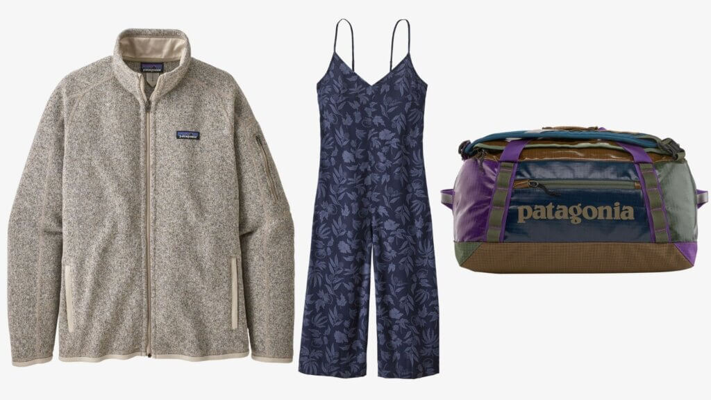 Some of Our Favorite Sustainable Fashion Brands