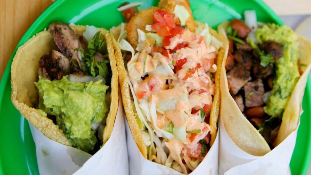 Where to Find the Best Tacos in San Diego